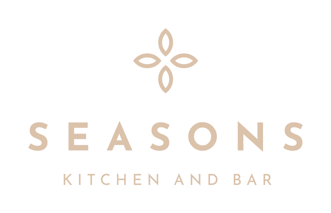Seasons Kitchen and Bar Logo
